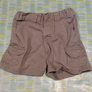 Other - 5/$25 12m cargo shorts